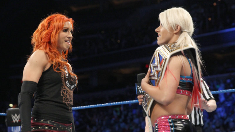 Smackdown Results – December 13th