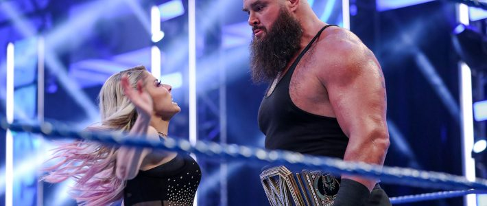 WWE Friday Night SmackDown Results – August 14, 2020
